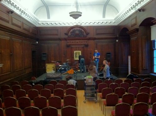 Well_sounding_venue