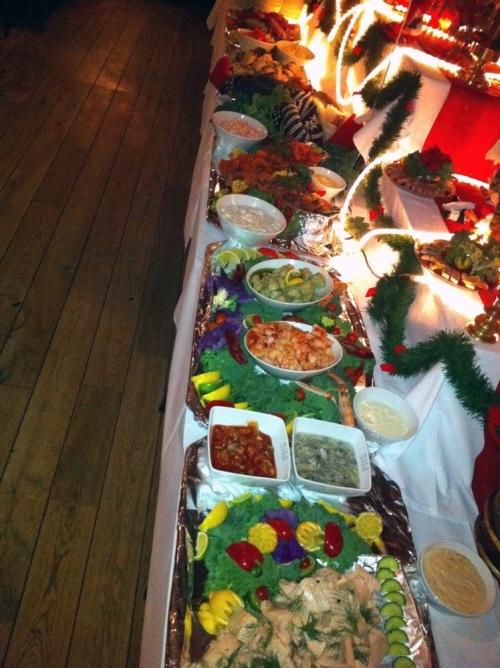 Statoil_christmas_buffet
