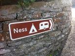 Look... Ness