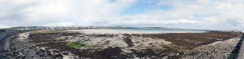Panorama Orkney