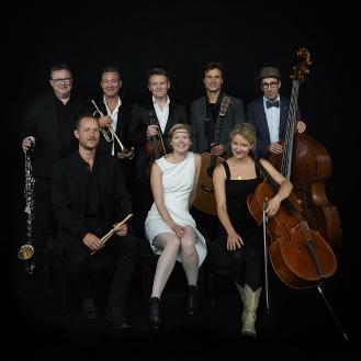 Carl Nielsen Folk Band
